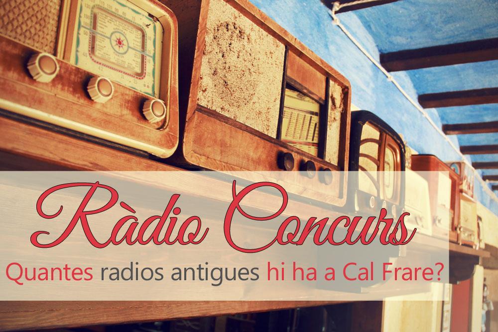 radioConcurs