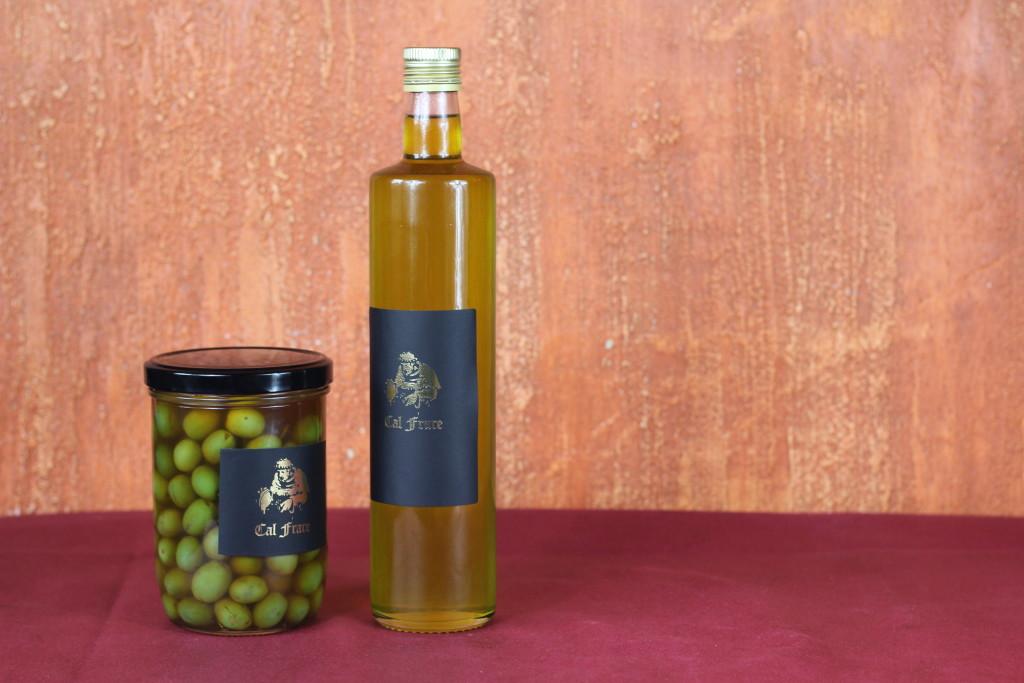 Olives de Cal Frare